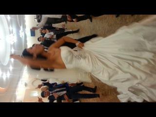 свадьба Арай и Галым