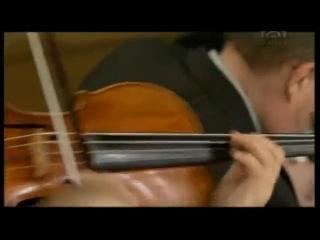 Моцарт - Соната для скрипки и фортепиано фа мажор, KV376