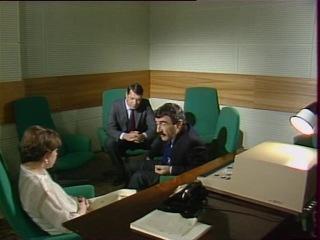 Следствие ведут ЗнаТоКи. Бумеранг (2 серия, 1987)