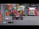 Formula 1. Сезон 2013. Этап 6. Гран при Монако. Квалификация (Англ).