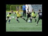 мы будущие звёзды футбола