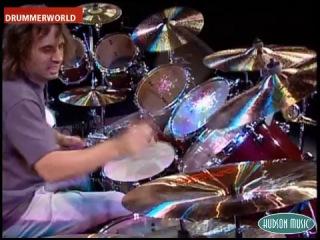 Dave Lombardo Slayer