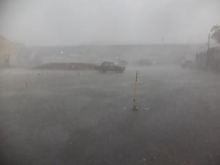 Охрененная погода в Новосибе