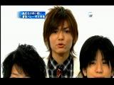 [CM] NEWS 2009.03.20  haru koukou Volley