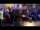 Brake dance battle Hip-hop don't stop в Мытищах финал 02.06.13