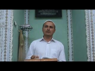 Боров Магомед-Башир - Къемат ди (часть 6)