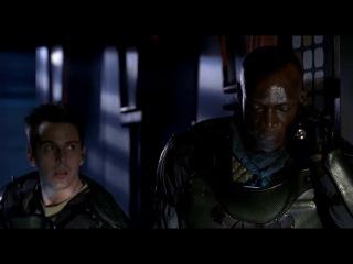 Пятница 13 - Часть 10: Джейсон Х  /  Jason X (2001)