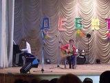 Соціально-гуманітарний факультет 13.11.2013гра на музичному інструменті