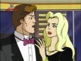 Человек паук 1994 года сезон 1 серия 2