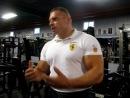 Евгений Мишин. Bev Francis Powerhouse Gym, NY
