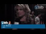 Sophia Abrahao & Lua Blanco интервью во время премьеры