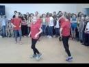 Танц-Плантация 5 А 2014