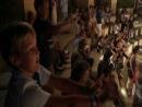 Египет, Шарм. Сoral Beach Rotana Resort-Tiran. Танец аниматоров