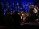 BLUES'n'ROAD & Stanislav Zarutsky--Missisipie Queen  29.12.2013