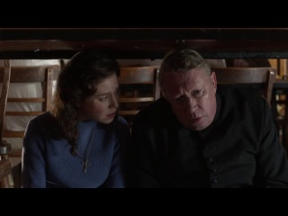 Отец Браун / Патер Браун / Father Brown (2013) 2 сезон 2 серия
