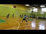 соревнования посвященные дню рождения волейбола в Козьмодемьянске(2013)