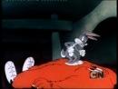 Merrie Melodies-Bugs Bunny Hair-Raising Hare