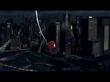 Совершенный Человек-Паук (Cезон №1 , Серия 1-26 из 26) [2012, Мультсериал, Боевик, Приключения, Фантастика, WEB-DLRip]