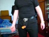 Как правильно одевать презерватив?