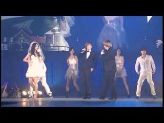 Yoona vs Super Junior - Introduce Me A Good Man (Girls ...