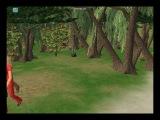Легенда об искателе 3 (симс) серия 2Женщина из тьмы