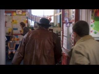 Боб Сервант, независимый кандидат / Bob Servant, independent (Сезон 1, Серия 1)