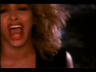 Tina Turner – You Are Simply The Best
