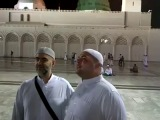 Mohammed Kheir & Khaled Atyar - LIVE IN MADINAH MADIH
