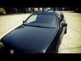 Автомобиль Volkswagen Golf 3 (Фольксваген Гольф 3). Видео тест-драйв