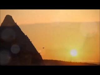 хочется увидеть Каппадокию