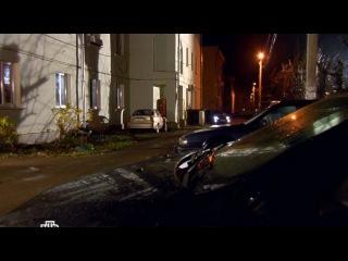 Паутина - 6. Чёрные Тюльпаны / 3 серия из 4 (2013) vipzal.tv