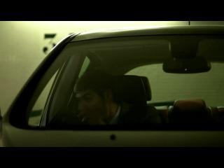 Закулисные игры 1 сезон 5 серия / Les homes de l'ombre (2013)