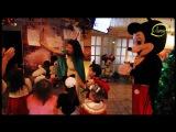 3-4 января Новогодняя Елка Дисней в ресторане