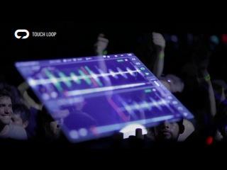 Richie Hawtin with Traktor DJ