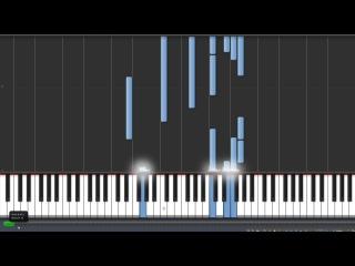 Разбор фортепианных мелодий [как с аудио (Wav) сделать midi]