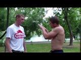 Видео-уроки Игоря Беляева. Убираем «бока». Упражнения на косые мышцы пресса