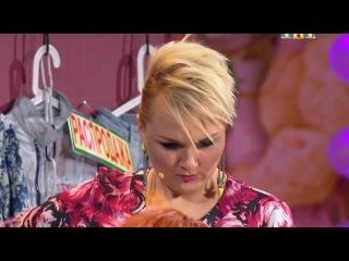 Comedy Woman - Наталья Медведева - Самый ужасный покупатель