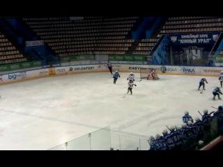 Южный Урал 2002 (Орск)- Октан 2002 (Пермь)   Счет 2:3