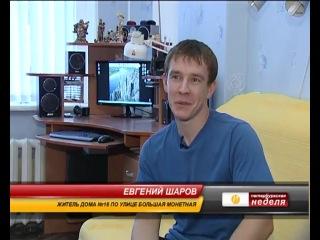Рен ТВ Петербург, Петербургская неделя, 2012