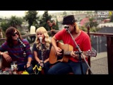 YOUNGBLOOD HAWKE- WE COME RUNNING(BALCONYTV)