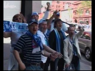 Кубок УЕФА 2007/2008, ФИНАЛ, Зенит - Глазго Рейнджерс (5 канал)