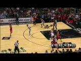NBA 2013-2014 / Preseason / 24.10.2013 / Houston Rockets @ San Antonio Spurs