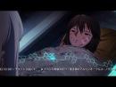 Aoki Hagane no Arpeggio: Ars Nova - 10 серия [Лизавета & Hell & Aska & Ляля]