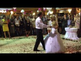 Наш перший весільний танець!!!)