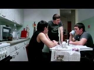 Триада - Паранойя (КЛАССНЫЙ-СУПЕР КЛИП! РЭП-ЛИРИКА 2013)