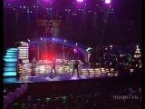 Дмитрий Маликов - После бала (Песня Года 1998 Финал)