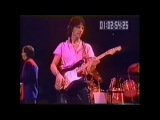 Eric Clapton,Jeff Beck,Jimmy Page,Ron Wood,Bill Wyman,Jan Hammer,Charlie Watts @ M.S.G.