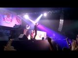 Pendulum - Crash, #ZBS-Fest, 14.09.2013