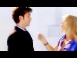 Doctor Who / Доктор Кто - Raise Your Glass (1-2 сезоны) (Доктор и Роза)