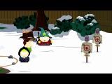 South Park: The Stick Of Truth | Геймплейный трейлер